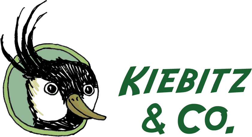 Logo Kiebitz & Co.